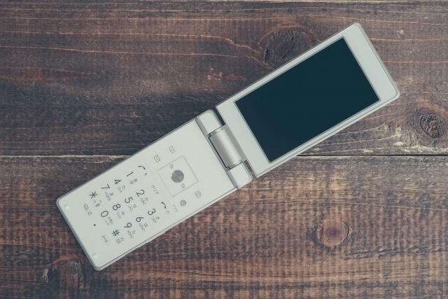 ガラケー(ガラパゴス携帯) | クロスロケーションズ株式会社