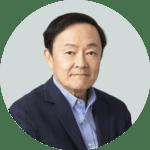 クロスロケーションズ株式会社 代表取締役 小尾 一介